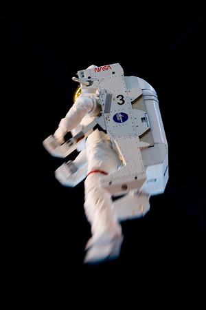 Air & Space Oddities