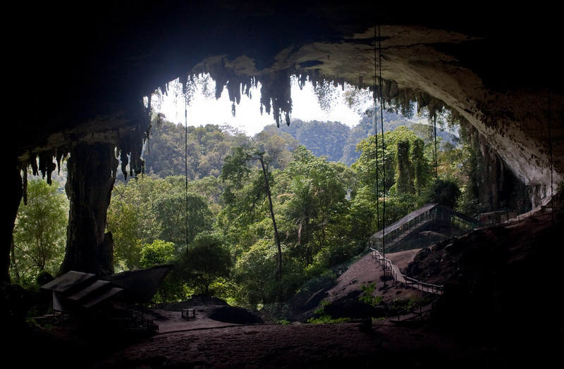 Niah Caves NP