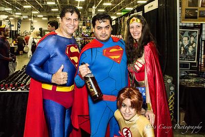 Heroes & Villains 2016 II Saturday Gallery