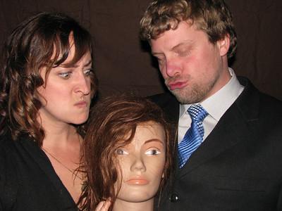 10-01 Kadie and Justin Wedding Mound, MN