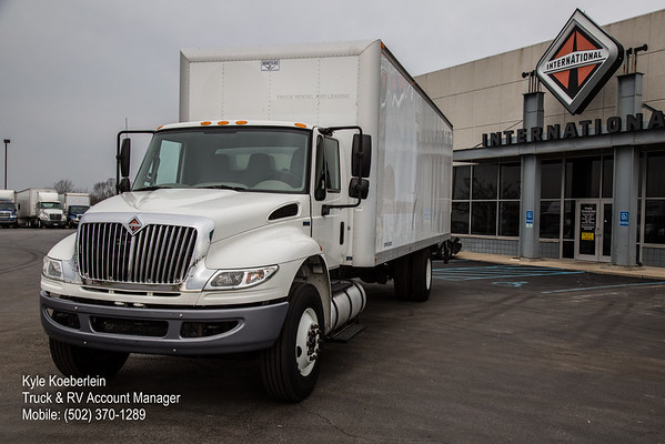 2011 International 4300 | Unit R-196