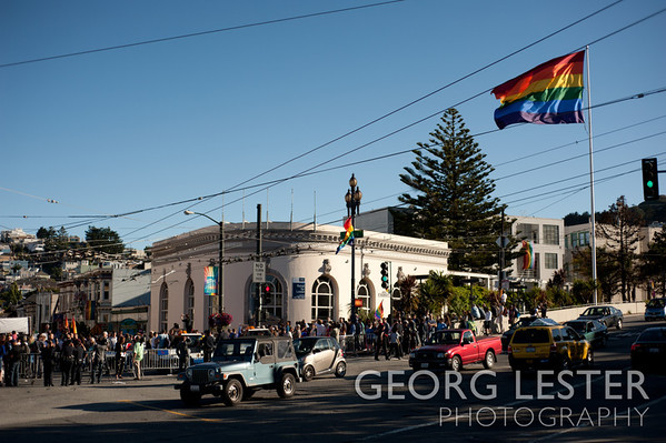 Day of Decision - DOMA & Prop 8 Overturned