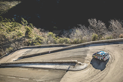 WRC Rallye Monte Carlo 2015