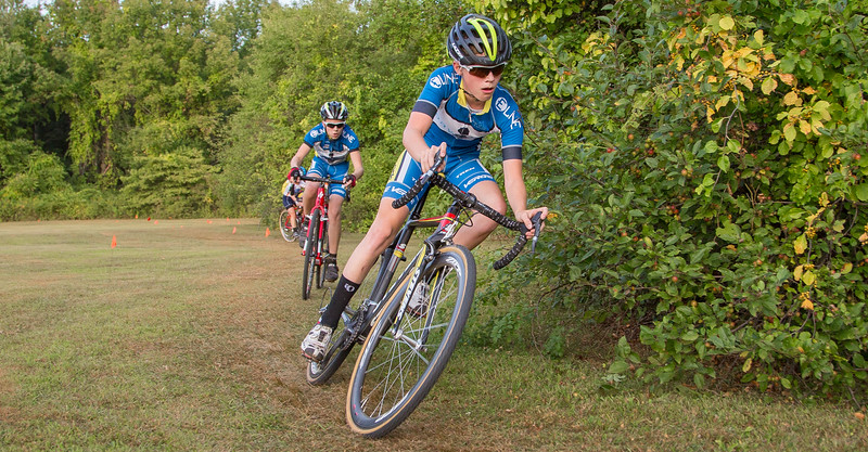 CCAP Rocky Hill Cyclocross Series, Sept 10th
