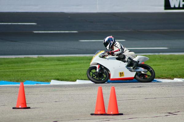 USCRA Vintage Grand Prix - 2 August 2021