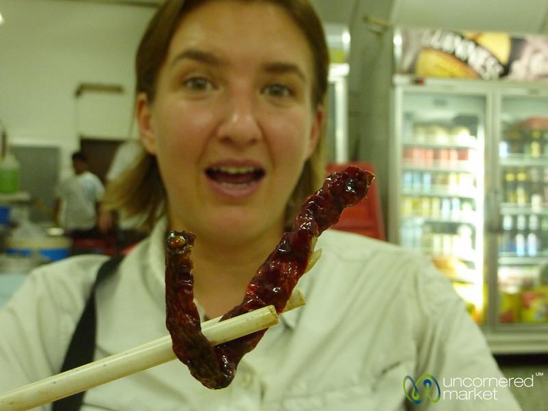 Holy Sichuan Pepper! Kuala Lumpur, Malaysia