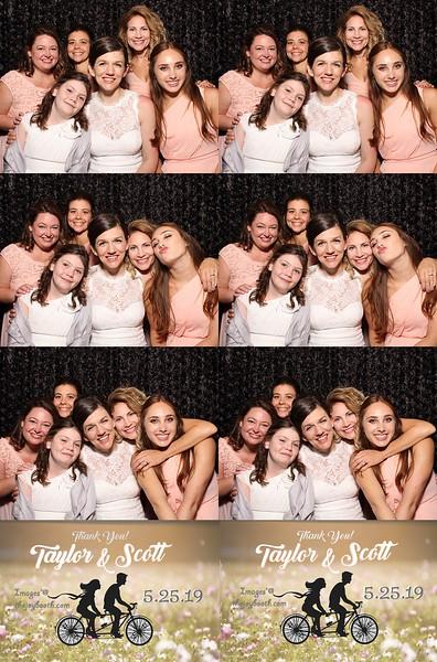 Taylor & Scott's Wedding 5-25-2019 PRINTS