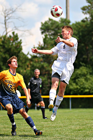 2013 Centerville High School Boys Soccer