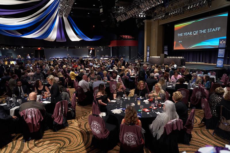 Prestige Health - Annual Meeting 2019