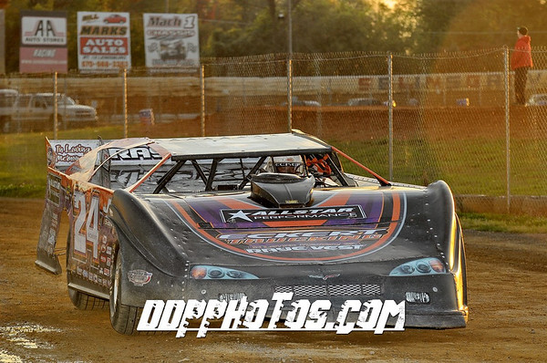 Selinsgrove Speedway Oct 6th 2012