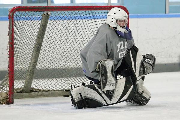Father-Son Hockey 24 Nov 2011