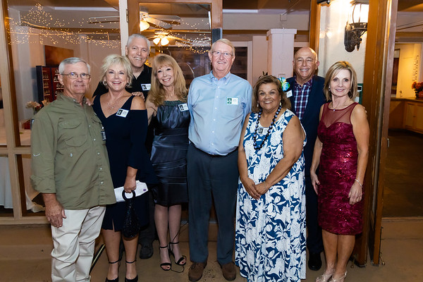 San Gabriel 50th Reunion
