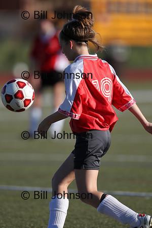 Girls JV Soccer Westwood v Millis 9_14_10