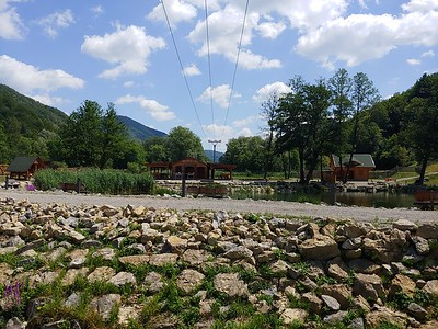 Slovakia - Mountain Villages