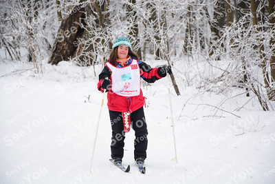 Cross Country Skiing - Tuesday