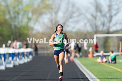 Track and Field: Woodgrove Track Meet 4.20.2016 (by Jeff Vennitti)