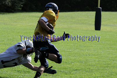 2014 Norwalk Truckers Football
