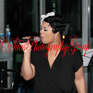 Miss C.C. Laflor@Indigo Bar
