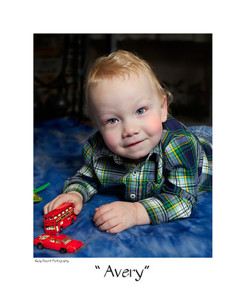Avery March 2013