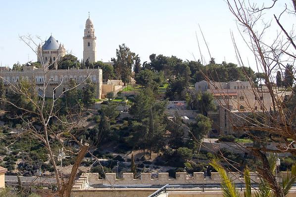 Tower of David & Israel Art Museum