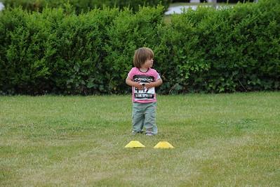 Toddlers Fun Run