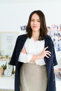 品牌形象 個人風格分析師Vanessa