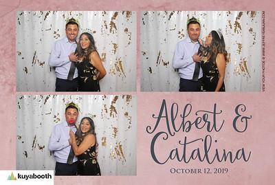 Catalina + Albert