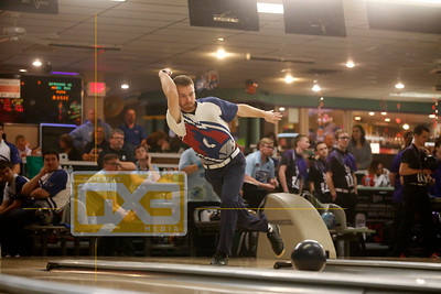 Viterbo bowling invite BWL1920