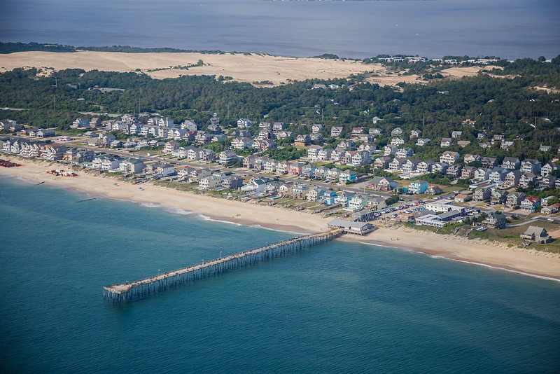 OBX scenic flights - things to do in Nags Head