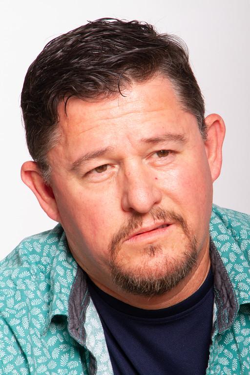 Kevin Briley