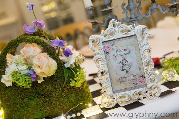 Amyrose's Bridal Shower