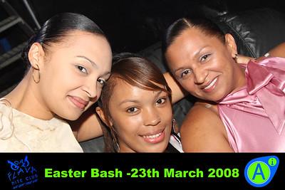 Flava 23rd March 2008