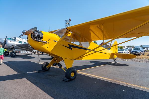 2018 Oregon EAA 292
