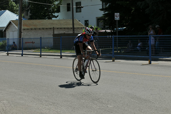 Canmore Stage Race