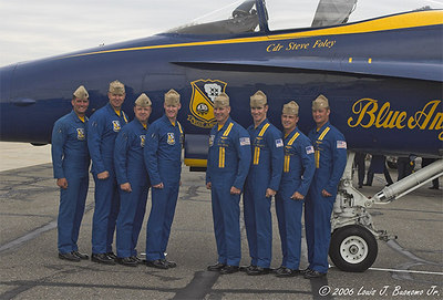 2006 Jones Beach Airshow - Featuring the US Navy Blue Angels