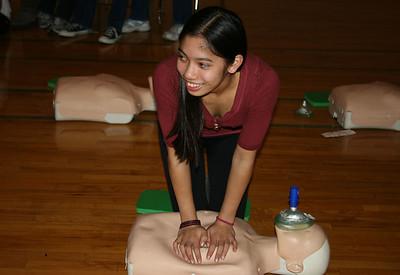 Class III CPR Certification