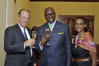 Forbes Billionaires Africa