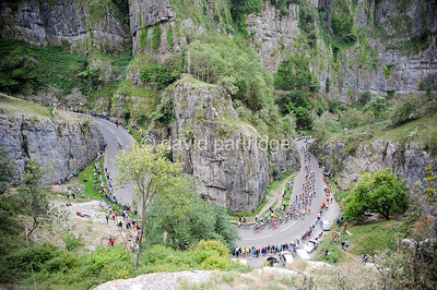 OVO Tour of Britain 2018 - Stage 3
