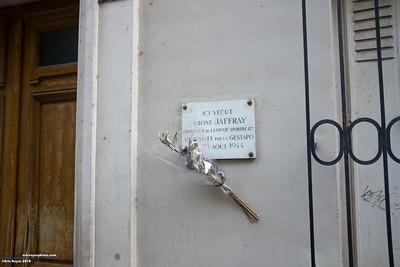 Paris September 2018