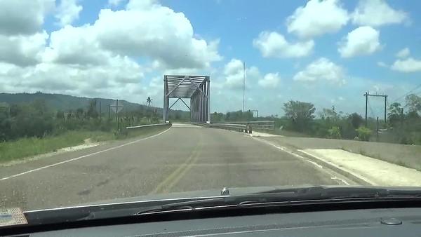 Belize 160511 Road