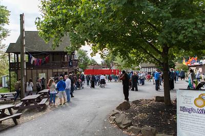 Pennsylvania Renaissance Faire 2016