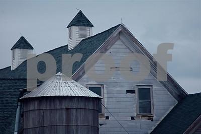 Local farm~