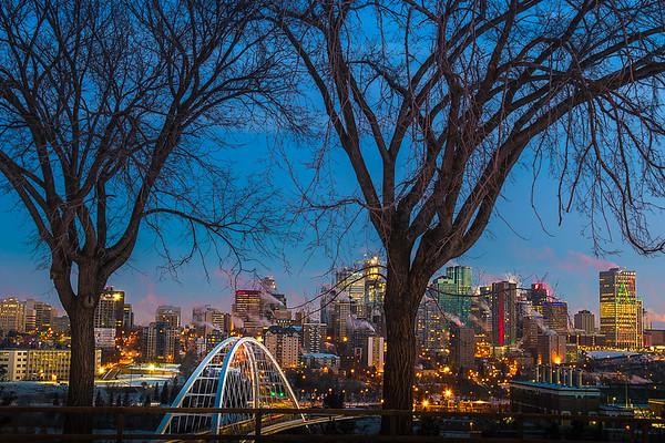 Edmonton Winter -44