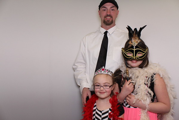 Mechanicville Father Daughter Dance