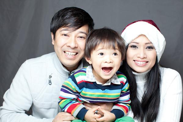 Nakamura Family Session