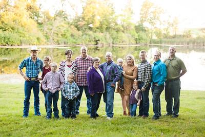 Baze Family