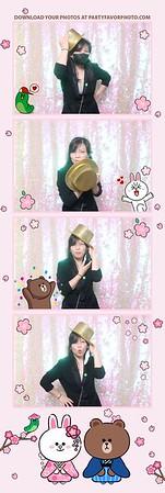 Jiyoon&Justin wedding