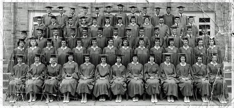 BAHS Class of 63