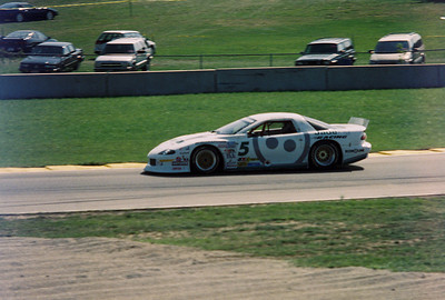 1997 SCCA Trans Am & Cart Races