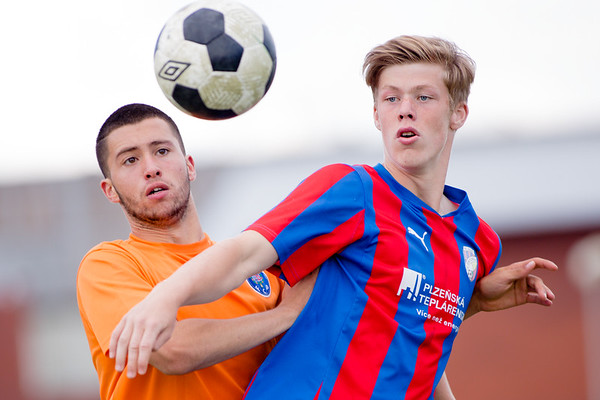 U16 All Stars Cup: Plzeň - FC Porto
